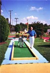 Al's Golfhaven in the 1980s