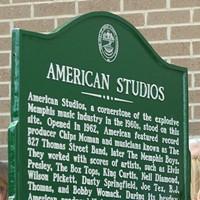 American Sound Studios Historic Marker Ceremony  Dan Ball