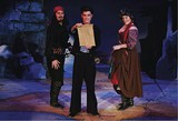 Among the Memphis stage productions nominated for this year's Ostrander Awards: The Pirates of Penzance (Playhouse on the Square)