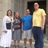 Memphis Gay Couples Are Turned Down for Marriage Licenses