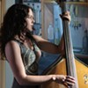 Amy LaVere at the Hi-Tone