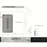 Tennessee Brewery Plans Unveiled