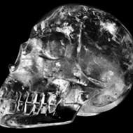 Ancient Crystal Skull Visits Memphis