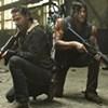 <i>The Walking Dead</i> Shambles To Its Fifth Season Finale