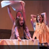 """""""Annie"""" at Playhouse on the Square"""