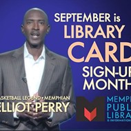 Appeals Court Rules Memphis Library Cards are Acceptable for Voter ID