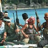 Argh. Somali Pirates