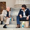 """Argo"": Affleck's Big-League Offering"