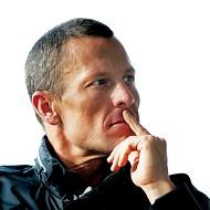Armstrong, Putin, and the NRA