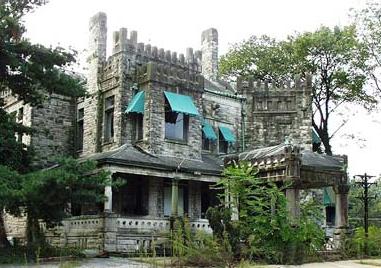 Ashlar Hall