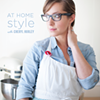 At Home Style with Cheryl Hurley