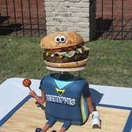 At the Best Memphis Burger Fest