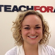 Teach For America Memphis Corps Hits 350