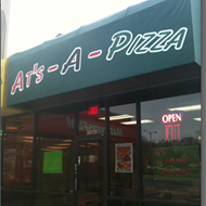 At's-A-Pizza Now Open