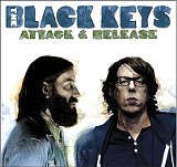 Attack & Release - The Black Keys - (Nonesuch)