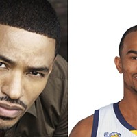 Memphis Grizzlies: The Movie Backup point guard Jerryd Bayless steps into the spotlight under the thesp guidance of Laz Alonso (Fast & Furious).