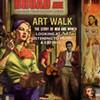 Broad Avenue Artwalk