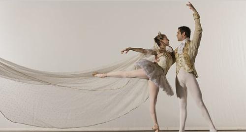 Ballet Memphis revisits Cinderella