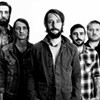 Band of Horses at Minglewood