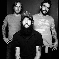 Band of Horses Headed to Memphis