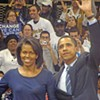Tennessee Democrats Unify Behind Obama