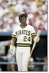 Barry, back in his Pittsburgh days.