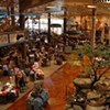 Bass Pro Shops: Back to the Future?