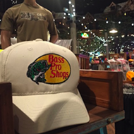 Bass Pro Unveils Retail Space, Restaurant, and More