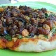 Bastet's Vegan Lunch Delivery