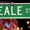 Beale Street Cover Charged Nixed