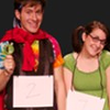 "Bee Plus: ""The 25th Annual Putnam County Spelling Bee"" makes the grade"