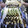 Beer Gelato!