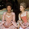 """Belle"" Explores Race and Gender"