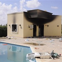 Benghazi Syndrome
