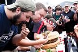 COURTESY OF BEST MEMPHIS BURGER - Best Memphis Burger Fest