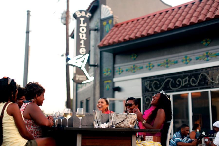 BEST NEW BAR: Bar Louie