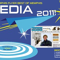 Best of Memphis 2011: Media