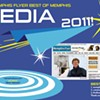 Best of Memphis 2011: Media