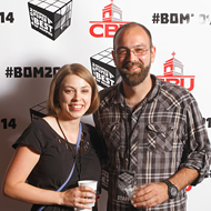 Best of Memphis 2014: Party Pics!