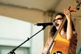 BEST SINGER: Amy Lavere