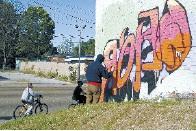 Betor on Jackson Avenue - JUSTIN FOX BURKS