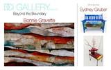 BONNIE GRAVETTE AND SYDNEY GRUBER - Beyond The Boundary