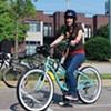 Bike-to-Work Day