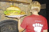 Big Foot Lodge - Readers' Choice - Best Restaurant in Memphis - JUSTIN FOX BURKS