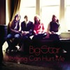 Big Star nothing can hurt me original soundtrack big star et al (omnivore recordings)