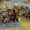 Bike de Triomphe