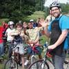 bike-friendly Memphis