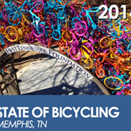 Biking on the Rise in Memphis