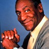 Bill Cosby at the Orpheum
