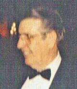 Bill Morris, backaways